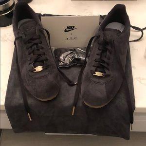 Nike & ALC Fashion Sneakers